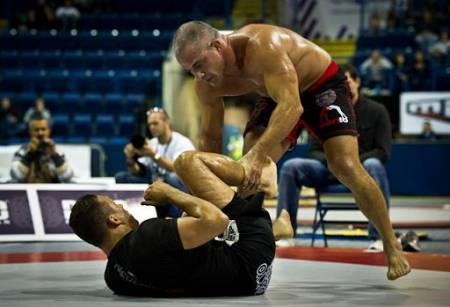 Will we be seeing Amaury Bitetti vs. Roberto Traven at ADCC 2013?