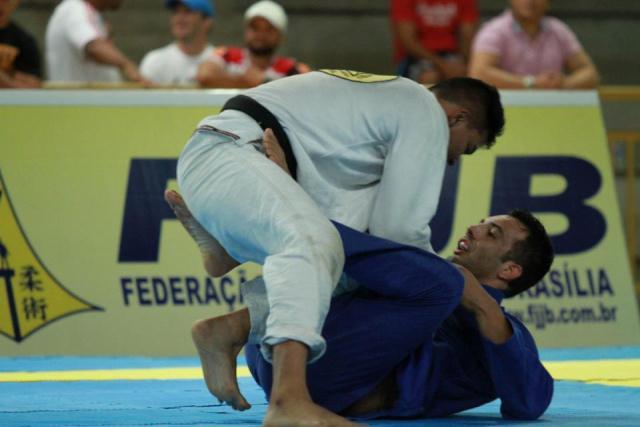 Brasília Open: Fernando Toshio, Jake, Kim e Renato brilham na capital