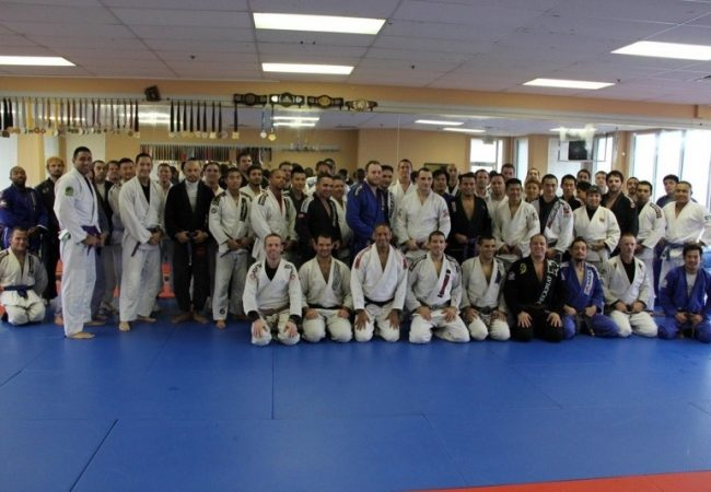 Yemaso Jiu-Jitsu Promotes Black Belt and Expands in Sacramento
