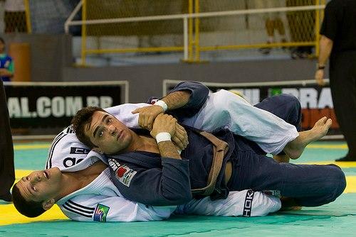 Felipe Preguiça em ação no Brasileiro 2012. Foto: Arquivo GRACIEMAG