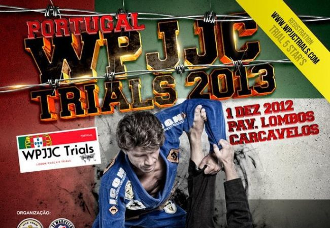 Europe: Win a ticket to compete at the Abu Dhabi World Pro Jiu-Jitsu Cup next year!