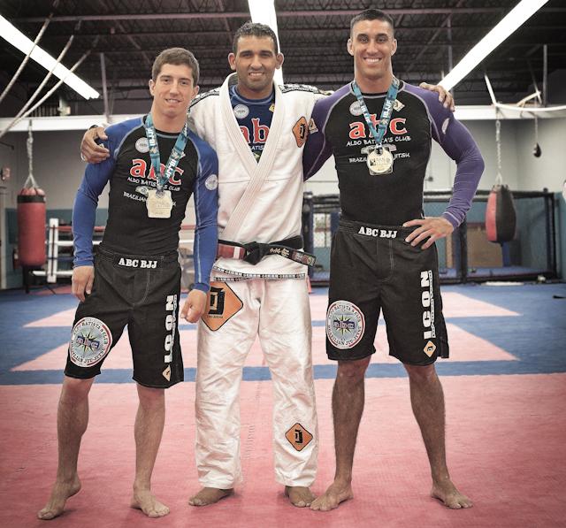 Ryan, Aldo, Bryan