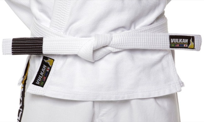You a White Belt? Check out 5 Positions You Need to Master