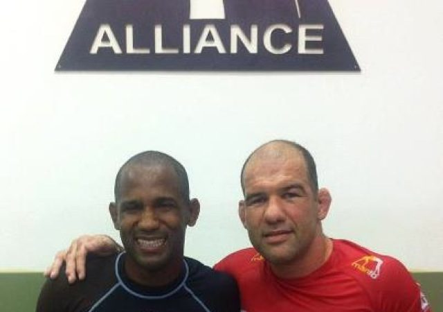 Fabio Gurgel comments on training with Tererê in São Paulo