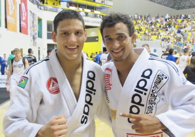 """Felipe Pena """"Preguiça"""" explica suas táticas para vencer no Jiu-Jitsu"""