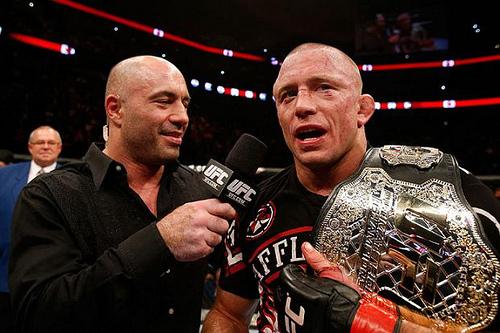 UFC 154: GSP vence Carlos Condit em luta sangrenta e eletrizante