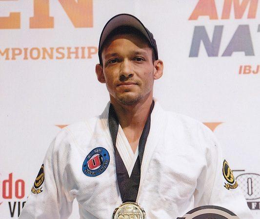 Nov 30-Dec 2 Nova União USA Expo with Robson, Charuto, Shaolin and Bastos