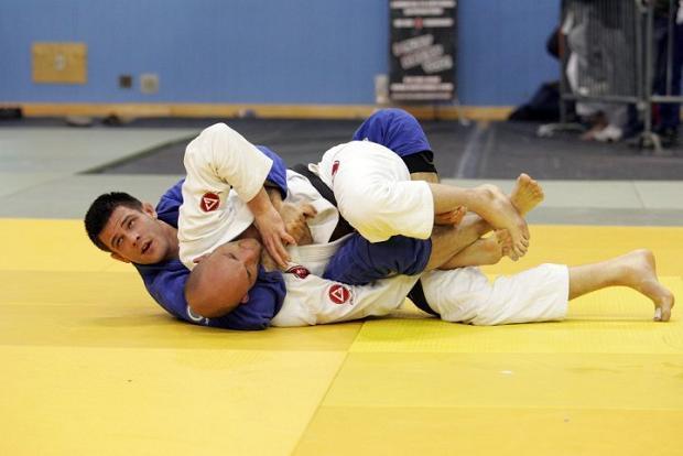 Brasília Open Gold Medalist Jake Mackenzie Teaches Attack from 50/50 Guard