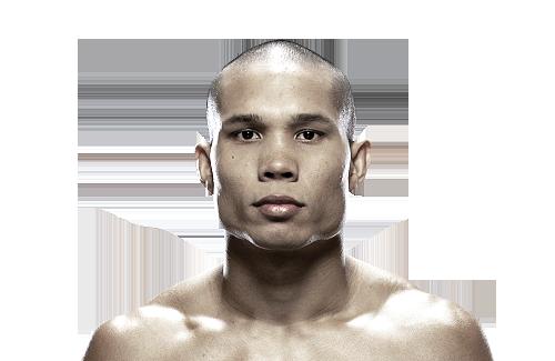 There's a Jiu-Jitsu champ chasing his dream at UFC Macau