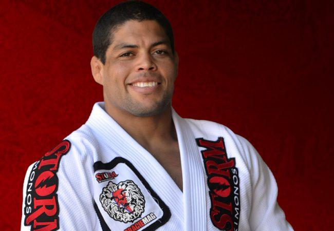 Quer ganhar um Kimono Storm autografado pelo André Galvão?