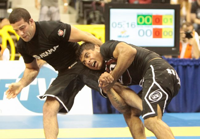 IBJJ pro League: see who is already in the race for the $5,000