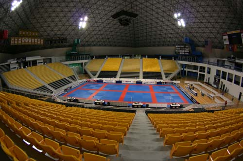 Tune in to Worlds No-Gi 2012 timetable and brackets