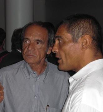 As principais lições de Rickson e Pedro Valente, aniversariantes do dia