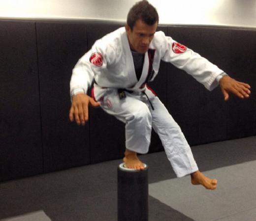 Baú do Jiu-Jitsu: relembre Rubens Cobrinha x Gui Mendes no WPJJC 2009