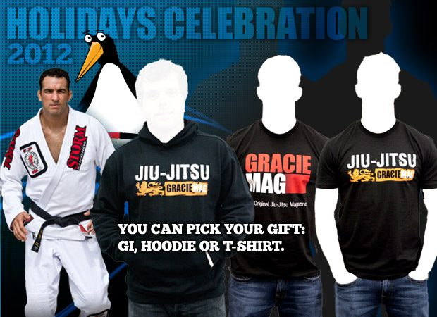 Final Hours before the Best Jiu-Jitsu Subscription Offer Ever Expires