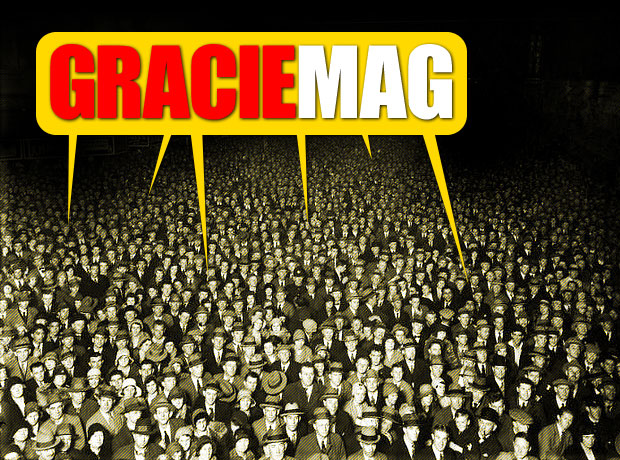 GRACIEMAG Offers for the 2012 Cyber Week