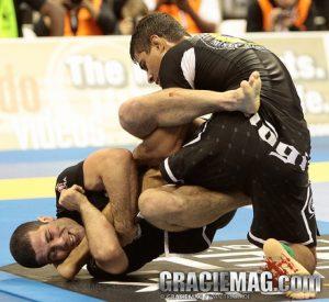 Tanquinho e JT fizeram mais um lutao no Mundial Sem Kimono 2012 Foto Ivan Trindade