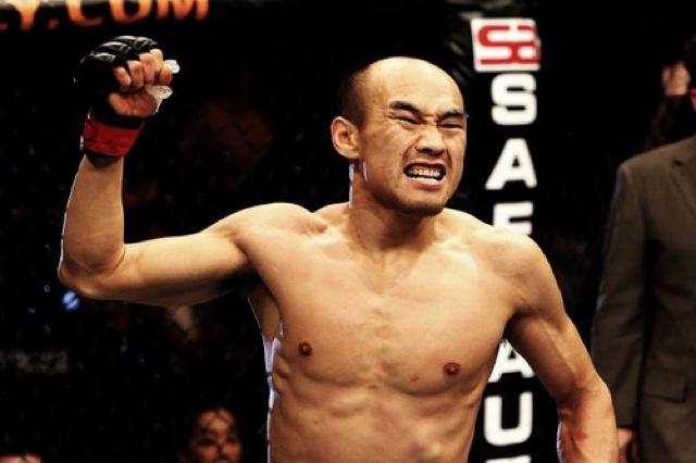As 5 lutas do UFC China que o fã de Jiu-Jitsu não pode perder