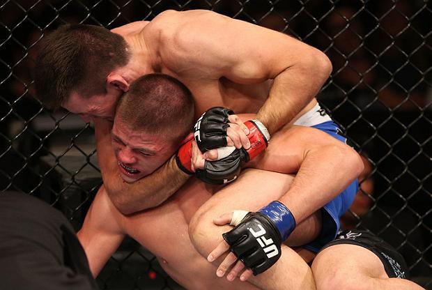 Relembre 7 finalizações de Demian Maia e aqueça para a disputa de cinturão do UFC