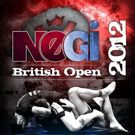 2012 Nogi British Open: Registration Ends Tomorrow!