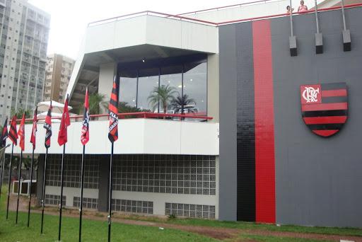 O Bitetti Combat volta a levar o MMA para o Flamengo, clube de futebol de José Aldo e outras feras. Foto: Divulgação