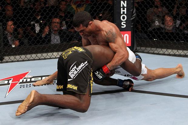 Depois de 15 anos, UFC está de volta a São Paulo