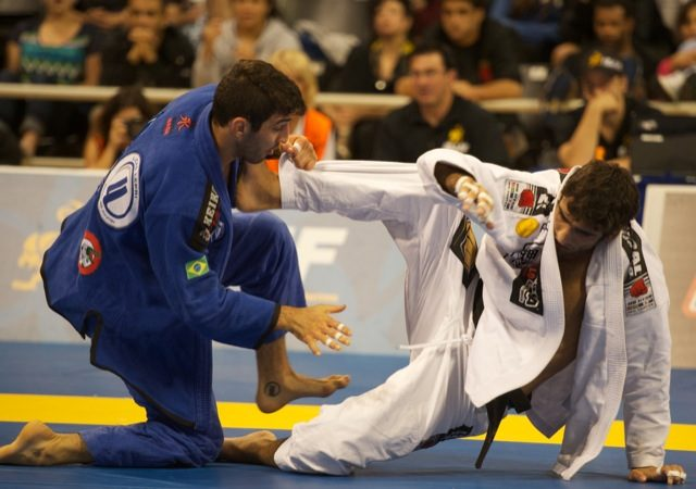 Which Will Be the Best Fight of the 1st IBJJ Pro League?