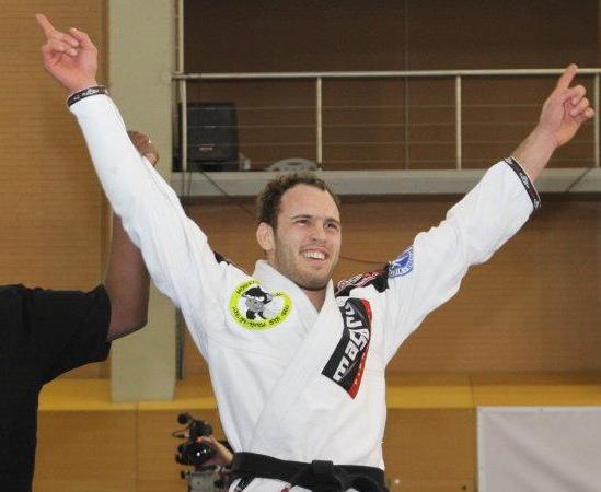 Find out who won the Abu Dhabi WPJJC Trials in Portugal