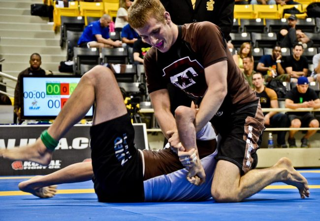Keenan Cornelius Back in Copa Podio, No Longer a Superfight
