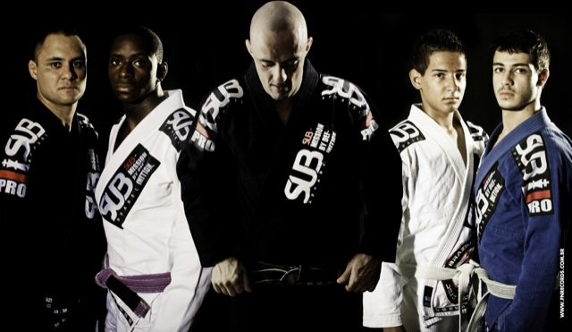 What's Abmar Barbosa Been Up to? Flying and Preparing a Jiu-Jitsu Reality Show