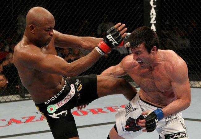 Nossas 5 lutas de MMA favoritas de 2012