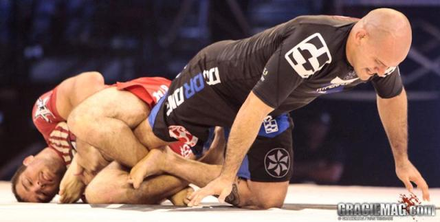 GRACIEMAG Retrospective: the 5 Greatest No-Gi Jiu-Jitsu Matches of 2012