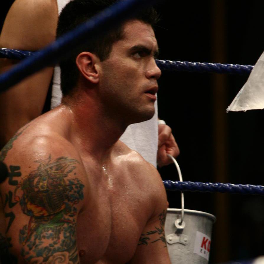 Eduardo Maiorino Morfeu lutador de MMA falecido