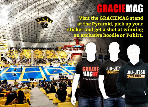 Stop and Read this Now! Graciemag Giving Away Prizes at the Pyramid this Saturday