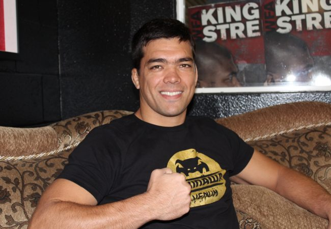 VIDEO: Lyoto Machida Talks Dan Henderson, Jon Jones
