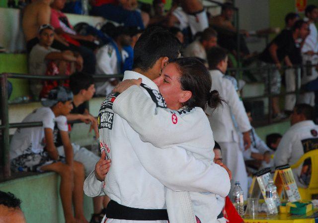 Leandro Lo & Luiza Monteiro to Face Tanquinho & Mackenzie Dern