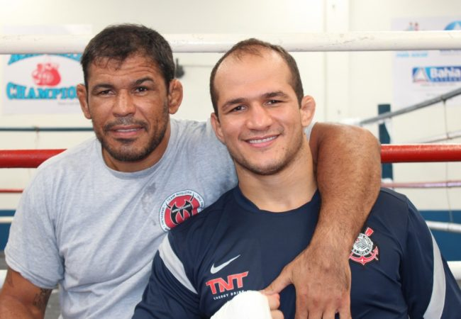 Nogueira Brothers Explain Why Cigano Has Second KO in Store for Cain