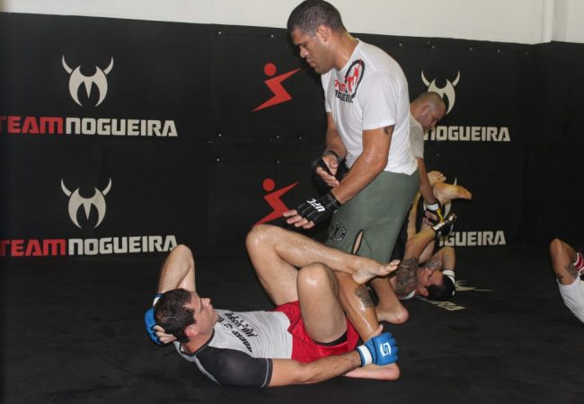 Roger Gracie: 'If I Can Take Bigfoot Down, I'm Fine for Strikeforce'