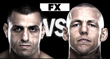 Video: Watch the UFC on FX 6 Weigh-Ins Live on GRACIEMAG.com