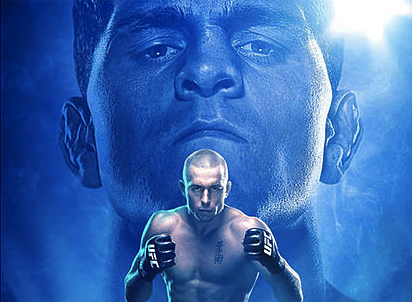 Watch this Video Preview of 'UFC 158: GSP vs. Diaz'