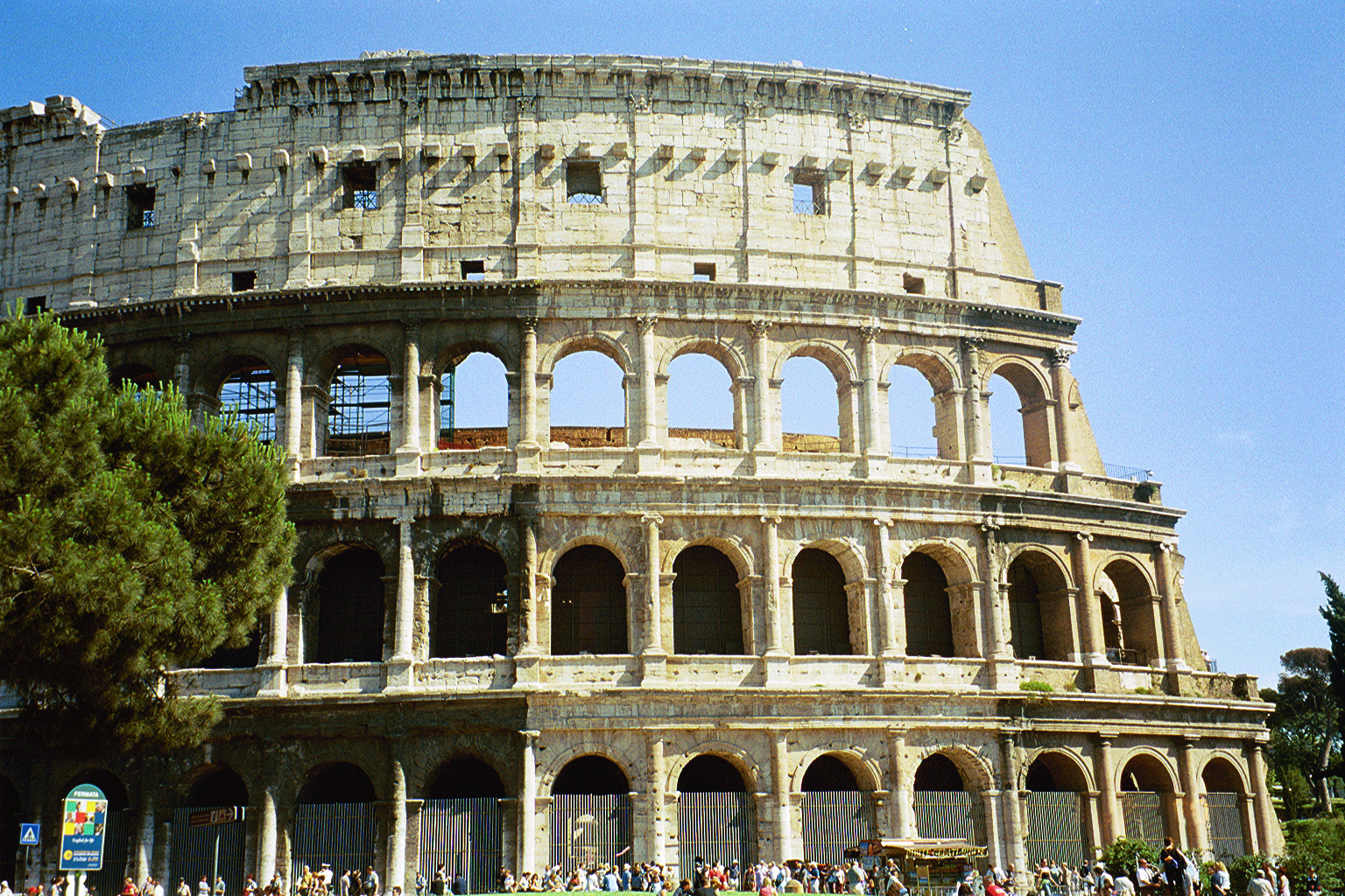 Rome is the newest city to host an IBJJF event