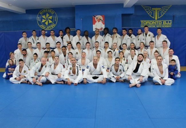 GMA member Toronto BJJ Sums Up Successful Year of Triumph