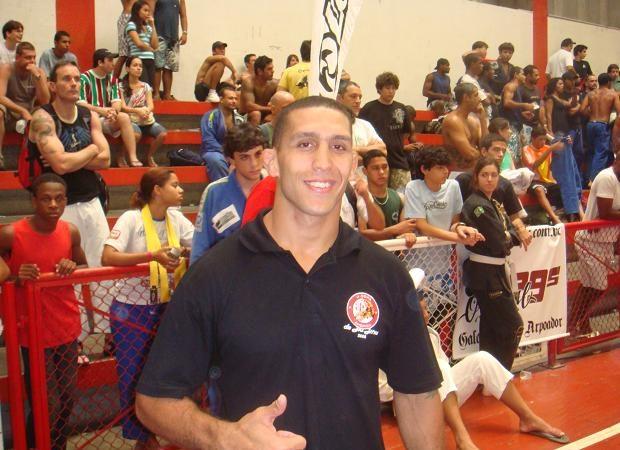 Último dia de inscrição para a Copa América de Jiu-Jitsu