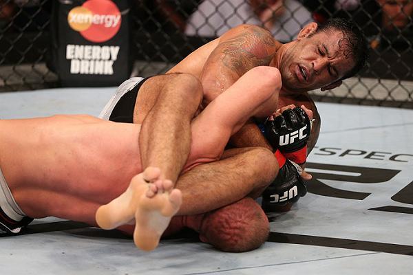 Retrospectiva 2012: os grandes lances do MMA nacional no ano que passou