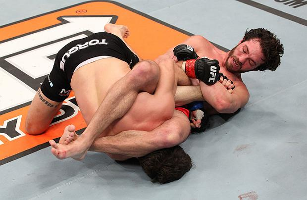 Photo gallery: Finest Photos of Slick Jiu-Jitsu at TUF 16 Finale