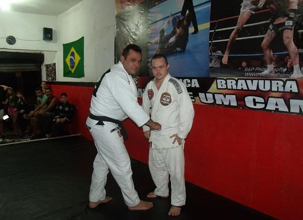 Jiu-Jitsu, Autism and a Success Story