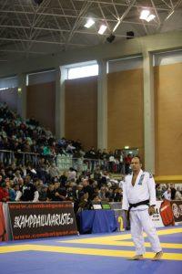 Fabio Gurgel, in 2010