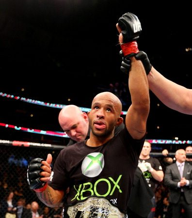 UFC 178 weigh-in results: Poirier and McGregor almost brawl, all fighters make weight