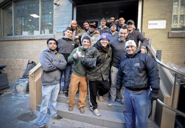 Marcelo Garcia Re-Opens Jiu-Jitsu Academy in New NYC Location