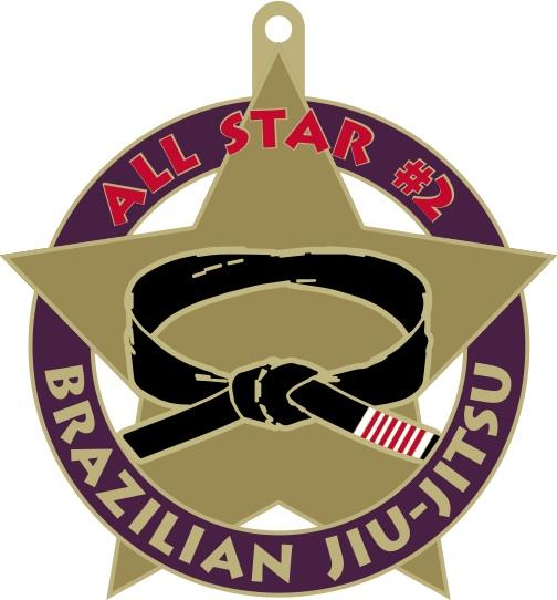 Claudio Franca's All Star JJ Tournament